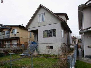 Photo 4: 5310 SOMERVILLE Street in Vancouver: Fraser VE House for sale (Vancouver East)  : MLS®# V940454