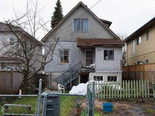 Photo 7: 5310 SOMERVILLE Street in Vancouver: Fraser VE House for sale (Vancouver East)  : MLS®# V940454