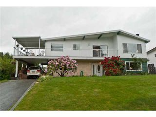Photo 1: 4325 BARKER Avenue in Burnaby: Burnaby Hospital House for sale (Burnaby South)  : MLS®# V952050