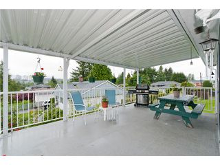 Photo 9: 4325 BARKER Avenue in Burnaby: Burnaby Hospital House for sale (Burnaby South)  : MLS®# V952050
