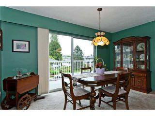 Photo 4: 4325 BARKER Avenue in Burnaby: Burnaby Hospital House for sale (Burnaby South)  : MLS®# V952050