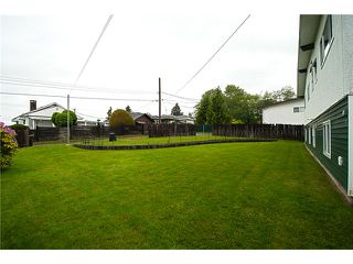 Photo 10: 4325 BARKER Avenue in Burnaby: Burnaby Hospital House for sale (Burnaby South)  : MLS®# V952050
