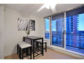 "Photo 6: 1905 33 SMITHE Street in Vancouver: Yaletown Condo for sale in ""Coopers Lookout"" (Vancouver West)  : MLS®# V954984"