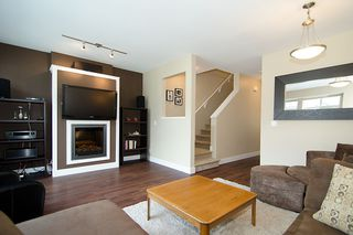 "Photo 3: 50 6299 144TH Street in Surrey: Sullivan Station Townhouse for sale in ""ALTURA"" : MLS®# F1215984"