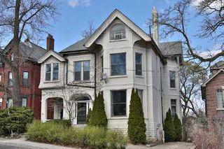 Main Photo: 176 E Roxborough Street in Toronto: Rosedale-Moore Park House (3-Storey) for sale (Toronto C09)  : MLS®# C2536916