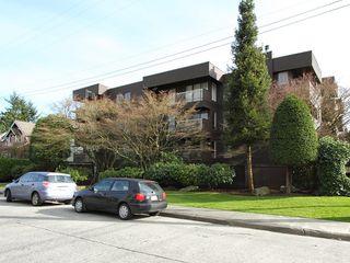 "Photo 16: # 302 3680 W 7TH AV in Vancouver: Kitsilano Condo for sale in ""JERICHO HOUSE"" (Vancouver West)  : MLS®# V998142"