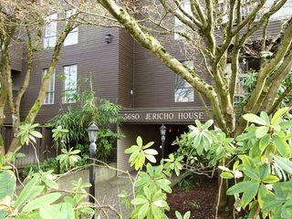 "Photo 15: # 302 3680 W 7TH AV in Vancouver: Kitsilano Condo for sale in ""JERICHO HOUSE"" (Vancouver West)  : MLS®# V998142"