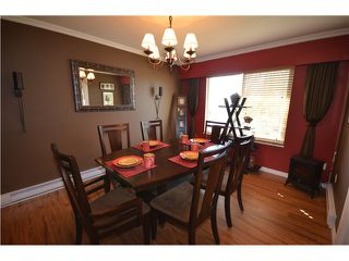 "Photo 5: 11991 188A Street in Pitt Meadows: Central Meadows House for sale in ""CENTRAL MEADOWS"" : MLS®# V998915"