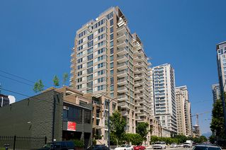 "Photo 24: 519 1055 RICHARDS Street in Vancouver: Downtown VW Condo for sale in ""DONOVAN"" (Vancouver West)  : MLS®# V1003213"