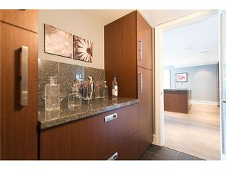 "Photo 8: 519 1055 RICHARDS Street in Vancouver: Downtown VW Condo for sale in ""DONOVAN"" (Vancouver West)  : MLS®# V1003213"
