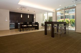 "Photo 23: 519 1055 RICHARDS Street in Vancouver: Downtown VW Condo for sale in ""DONOVAN"" (Vancouver West)  : MLS®# V1003213"