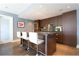 "Photo 6: 519 1055 RICHARDS Street in Vancouver: Downtown VW Condo for sale in ""DONOVAN"" (Vancouver West)  : MLS®# V1003213"