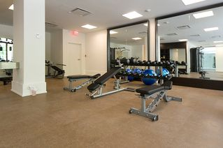 "Photo 20: 519 1055 RICHARDS Street in Vancouver: Downtown VW Condo for sale in ""DONOVAN"" (Vancouver West)  : MLS®# V1003213"