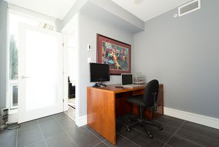 "Photo 16: 519 1055 RICHARDS Street in Vancouver: Downtown VW Condo for sale in ""DONOVAN"" (Vancouver West)  : MLS®# V1003213"
