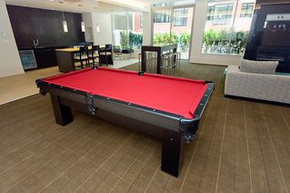 "Photo 18: 519 1055 RICHARDS Street in Vancouver: Downtown VW Condo for sale in ""DONOVAN"" (Vancouver West)  : MLS®# V1003213"