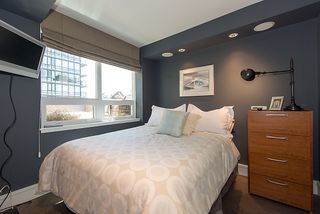 "Photo 12: 519 1055 RICHARDS Street in Vancouver: Downtown VW Condo for sale in ""DONOVAN"" (Vancouver West)  : MLS®# V1003213"