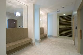 "Photo 21: 519 1055 RICHARDS Street in Vancouver: Downtown VW Condo for sale in ""DONOVAN"" (Vancouver West)  : MLS®# V1003213"