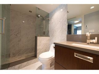 "Photo 9: 519 1055 RICHARDS Street in Vancouver: Downtown VW Condo for sale in ""DONOVAN"" (Vancouver West)  : MLS®# V1003213"