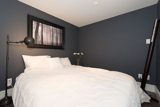"Photo 13: 519 1055 RICHARDS Street in Vancouver: Downtown VW Condo for sale in ""DONOVAN"" (Vancouver West)  : MLS®# V1003213"