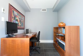 "Photo 17: 519 1055 RICHARDS Street in Vancouver: Downtown VW Condo for sale in ""DONOVAN"" (Vancouver West)  : MLS®# V1003213"