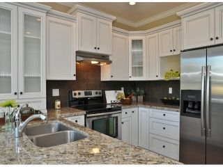 """Photo 5: 7772 211TH Street in Langley: Willoughby Heights House for sale in """"Yorkson South"""" : MLS®# F1310398"""