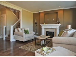 """Photo 3: 7772 211TH Street in Langley: Willoughby Heights House for sale in """"Yorkson South"""" : MLS®# F1310398"""