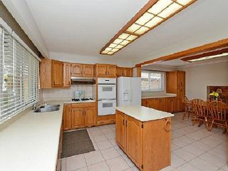 Photo 5: 1574 Sherway Dr in Mississauga: House (Backsplit 5) for sale : MLS®# W2628641