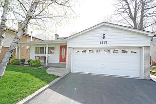 Photo 2: 1574 Sherway Dr in Mississauga: House (Backsplit 5) for sale : MLS®# W2628641