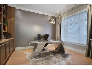 Photo 4: 6929 WILTSHIRE Street in Vancouver: South Granville House for sale (Vancouver West)  : MLS®# V1007827