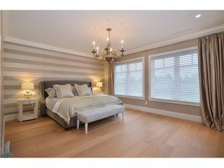 Photo 8: 6929 WILTSHIRE Street in Vancouver: South Granville House for sale (Vancouver West)  : MLS®# V1007827
