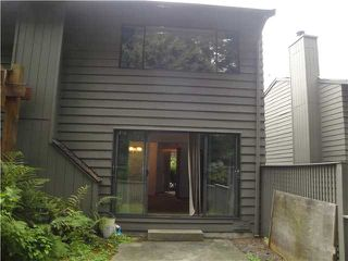 "Photo 3: 14 1960 RUFUS Drive in North Vancouver: Westlynn Townhouse for sale in ""Mountain Estates"" : MLS®# V1025242"