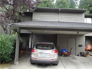 "Photo 2: 14 1960 RUFUS Drive in North Vancouver: Westlynn Townhouse for sale in ""Mountain Estates"" : MLS®# V1025242"