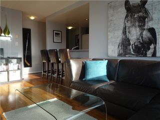 Photo 5: # 3010 928 BEATTY ST in Vancouver: Yaletown Condo for sale (Vancouver West)  : MLS®# V1048336