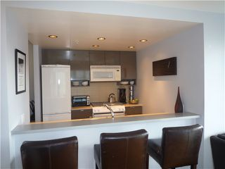 Photo 3: # 3010 928 BEATTY ST in Vancouver: Yaletown Condo for sale (Vancouver West)  : MLS®# V1048336