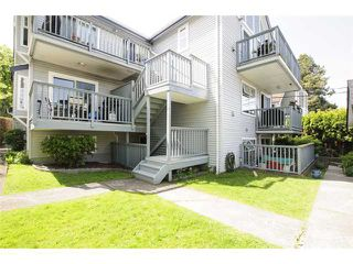 Photo 19: 103 W 15TH AV in Vancouver: Mount Pleasant VW Condo for sale (Vancouver West)  : MLS®# V1064867