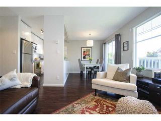 Photo 5: 103 W 15TH AV in Vancouver: Mount Pleasant VW Condo for sale (Vancouver West)  : MLS®# V1064867