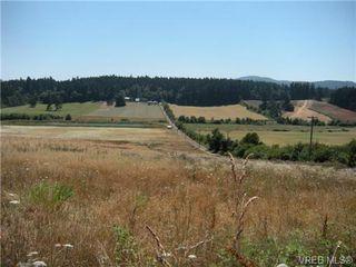 Photo 2: 1251 Mt. Newton Cross Road in SAANICHTON: CS Saanichton Land  (Central Saanich)  : MLS®# 336095