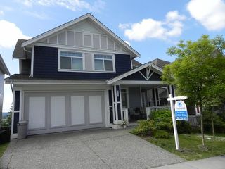 Photo 1: 20210 68A AV in Langley: Willoughby Heights House for sale : MLS®# F1414089