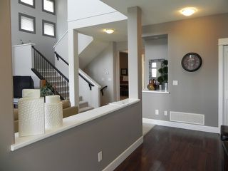 Photo 12: 20210 68A AV in Langley: Willoughby Heights House for sale : MLS®# F1414089