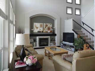 Photo 4: 20210 68A AV in Langley: Willoughby Heights House for sale : MLS®# F1414089