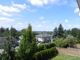 Photo 2: 20210 68A AV in Langley: Willoughby Heights House for sale : MLS®# F1414089