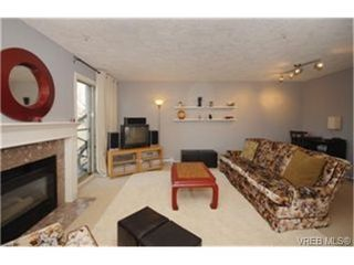 Photo 2:  in VICTORIA: Vi Hillside Condo for sale (Victoria)  : MLS®# 458142