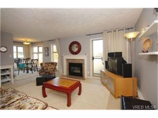 Photo 3:  in VICTORIA: Vi Hillside Condo for sale (Victoria)  : MLS®# 458142