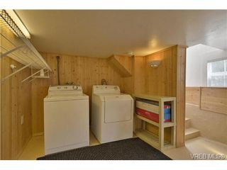 Photo 17: 2866 Inez Drive in VICTORIA: SW Gorge Residential for sale (Saanich West)  : MLS®# 338013