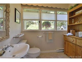 Photo 16: 2866 Inez Drive in VICTORIA: SW Gorge Residential for sale (Saanich West)  : MLS®# 338013