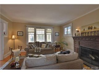 Photo 3: 2866 Inez Drive in VICTORIA: SW Gorge Residential for sale (Saanich West)  : MLS®# 338013