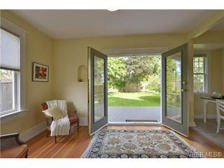 Photo 6: 2866 Inez Drive in VICTORIA: SW Gorge Residential for sale (Saanich West)  : MLS®# 338013
