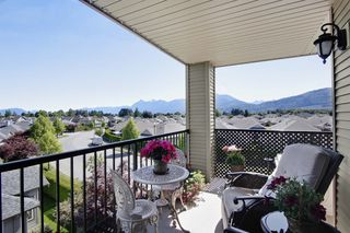 Photo 10: # 314 45769 STEVENSON RD in Sardis: Sardis East Vedder Rd Condo for sale : MLS®# H1401314