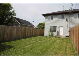 Photo 15: 6613 18A Street SE in CALGARY: Ogden_Lynnwd_Millcan Residential Attached for sale (Calgary)  : MLS®# C3627162