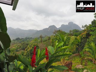 Photo 31: Trinity Hills Valley, Panama